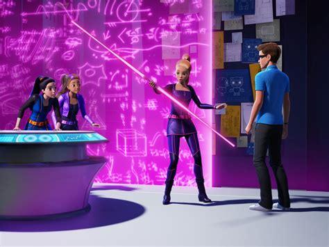 film barbie tajne agentki repertuar novekino siedlce kino cyfrowe 3d