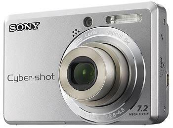 Kamera Sony Cybershot N50 sony cyber dsc s730 aktualisiert photoscala