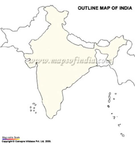 Outline History Of Indian by Indian Political Map Outline Indian Political Map Picture