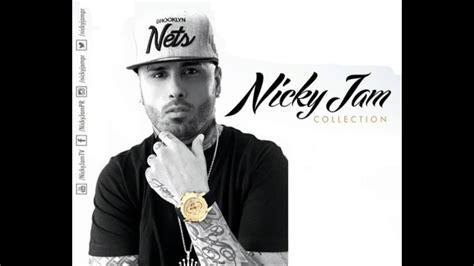 nicky jam youtube el amante nicky jam audio official youtube