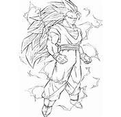 Dragon Ball Colorare Disegni Imagixs