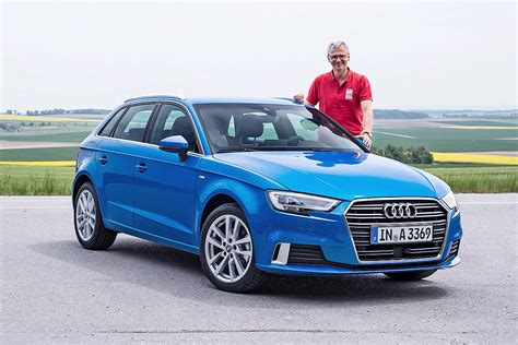 Preis Audi A3 Sportback by Audi A3 Facelift 8v Im Test Fahrbericht Infos Preis