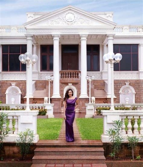 cost to reside a house know where your favorite bollywood stars reside