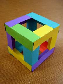 What Can You Make With Construction Paper - best 25 paper sculptures ideas on cut paper
