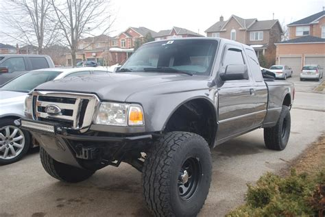 ford ranger prerunner 2006 ford ranger xlt prerunner for 11 000 located in
