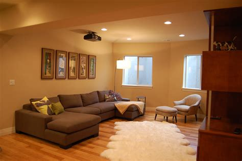 Small Basement Decorating Ideas Marvellous Small Basement Decorating Ideas 1000 Images About Basement Apartment On