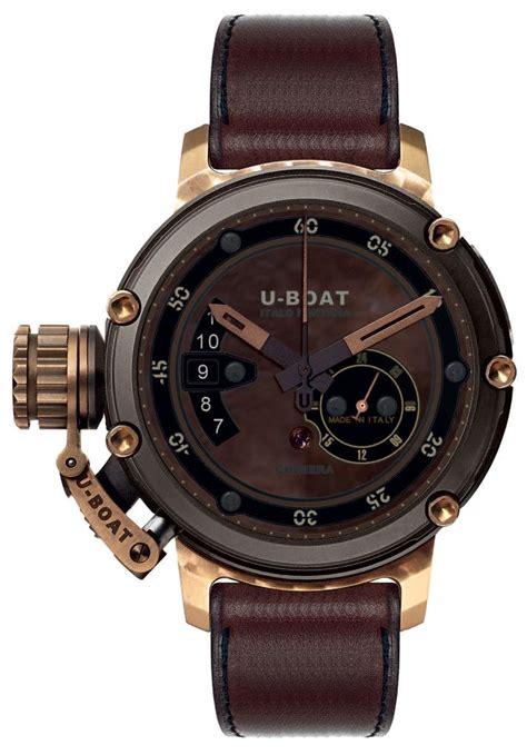 u boat watch pin u boat watch brown design cost 163 4digits men watches