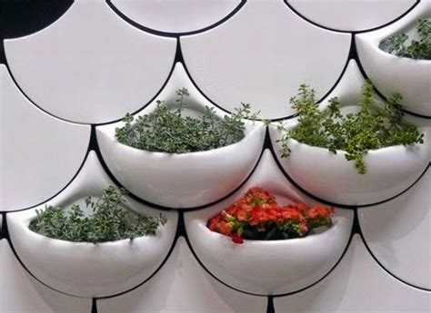 Planter Wall Tiles clean and green planter wall tiles add meaning to your