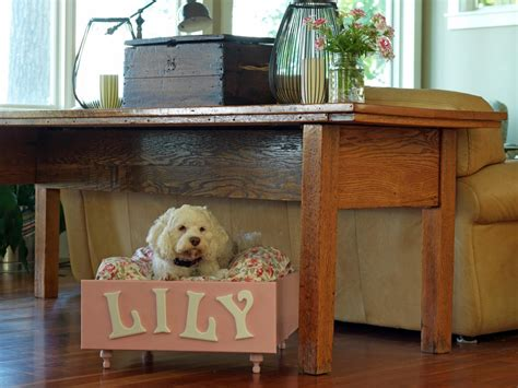 how to make a pet bed out of an old dresser drawer how