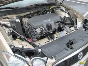 Buick 3800 Engine 2005 Buick Lacrosse Cxl 3 8 Liter 3800 Series Iii V6