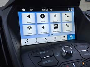 ford s sync 3 the the bad and the