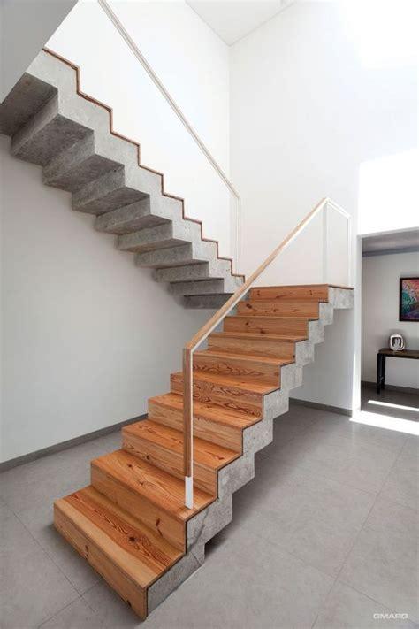 model tangga rumah gambar tangga rumah minimalis sederhana rumamu di