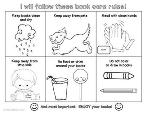 after care a for the 40 books book care coloring page free teacherspayteachers
