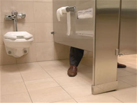 tapping foot in bathroom stall craig shouldn t stall guilty withdrawal politico