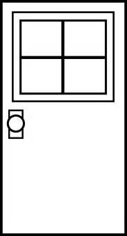 printable door images cartoon door cliparts co