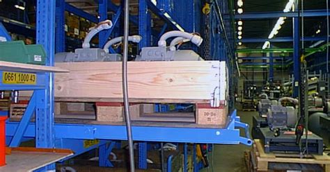 pallet drawers pull  shelves  pallet racking stow