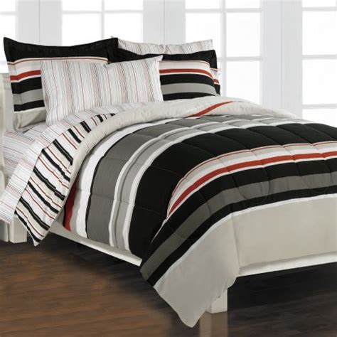 red and gray bedding gray black and red bedding mason s room pinterest