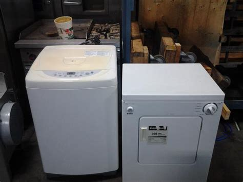 Apartment Washer And Dryer Saanich Victoria Washer That Hooks Up To Kitchen Sink