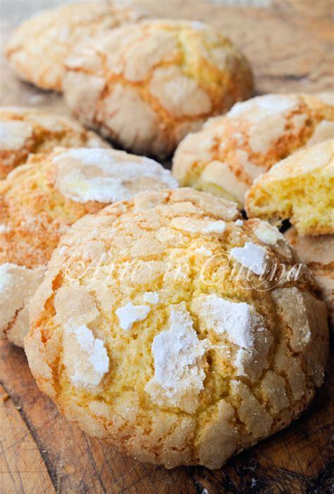 cucinare i biscotti biscotti morbidi all arancia e mandarancio veloci arte