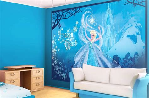 Frozen Home Decor Frozen Bathroom Decor Frozen Inspired Bedroom Busy Momu0027s Helper Disneyhome Frozen Elsa