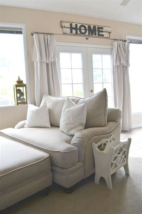 farmhouse style oversized chairs new house