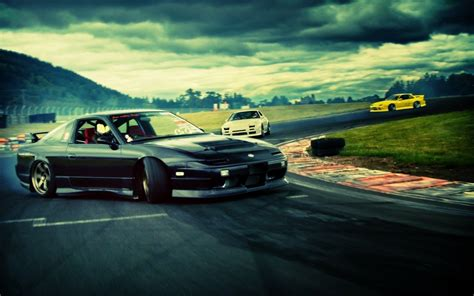 nissan skyline drift wallpaper nissan 240sx wallpapers wallpaper cave