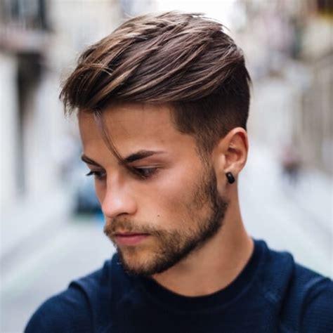 pompadour hairstyle 50 classy pompadour haircut ideas men hairstyles world