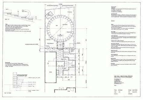 New Backyard Blueprint Maker Architecture Nice Gogo Papa