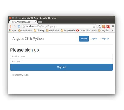 angularjs tutorial with web api flask angularjs web app powered by restful api