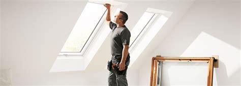 Zu Hohe Luftfeuchtigkeit Beim Lackieren by Dachfenster Austauschen Und Renovieren Velux Hat Die