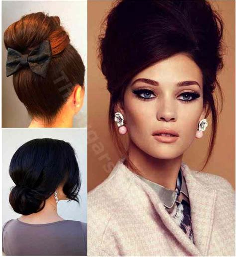 hairstyle for evening event evening party hairstyles hairstyles by unixcode