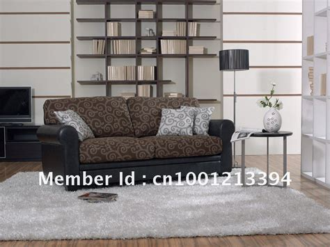 leather and fabric living room furniture fabric leather living room sofa wakefield 3 seater fabric leather sofa lounges living