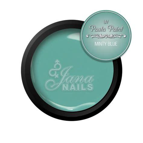 Uv Paint Kuning 15 Ml uv pasta paint minty blue 5 ml