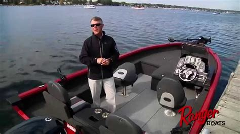 ranger boats through the years ranger aluminum boats 17 vs1780 deep v walk through youtube