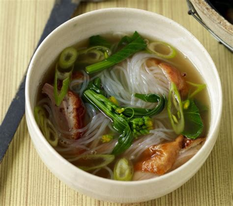 new year duck recipes noodles for the new year cantonese roast duck soup