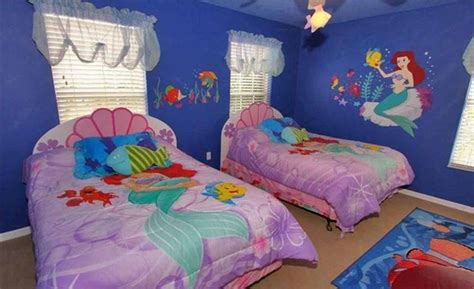 ariel bedroom 15 dazzling mermaid themed bedroom designs for girls rilane