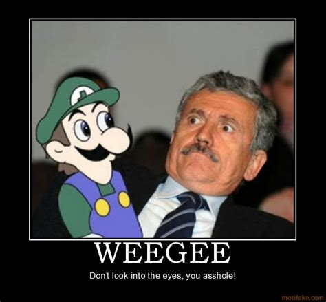 Weegee Meme - so with weegee s mansion dark moon out i hope the weegee