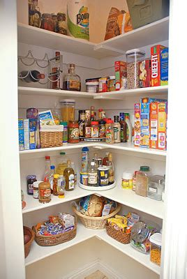 Storage Shelving Ideas pantry organizing and storage ideas hall of fame part 2