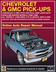 online auto repair manual 1998 chevrolet venture windshield wipe control 1998 chevrolet c1500 haynes online repair manual select access ebay