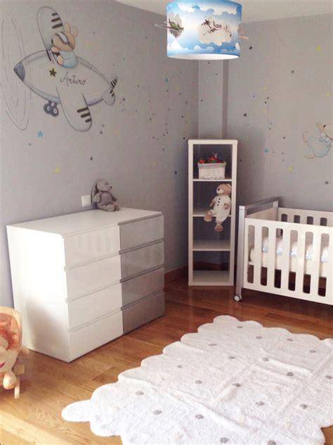 decoracion pared bebes murales infantiles murales pintados a mano sobre paredes