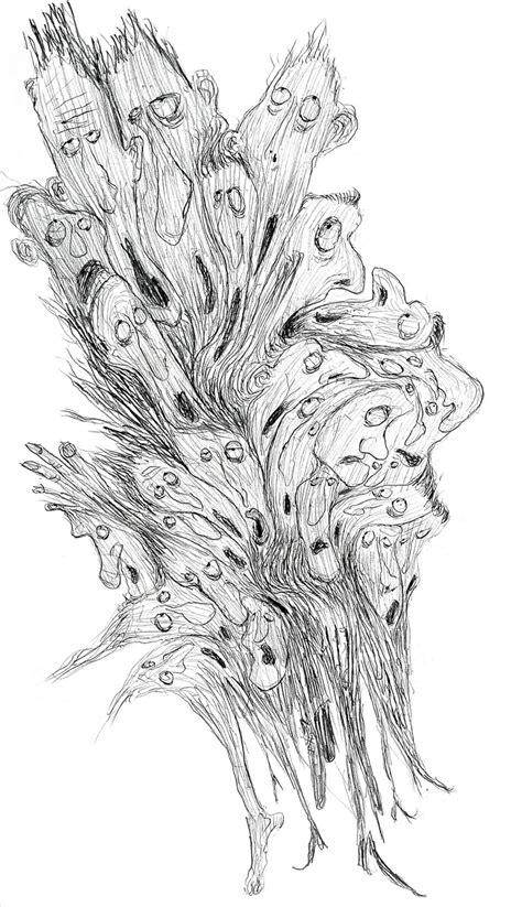 Drawing Y Mx C by Heidi Smith Drawing Bocetos Y Ilustraciones