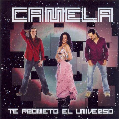 el universo te cubre la portada del nuevo disco de camela se sale pero no siempre sus dise 241 os fueron tan geniales