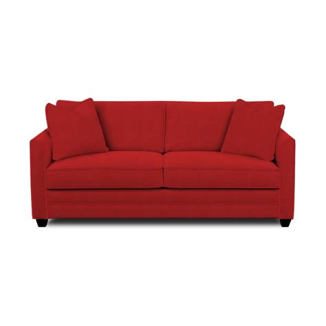 Wayfair Custom Upholstery Sarah Sleeper Sofa Reviews Wayfair Sofa Sleeper