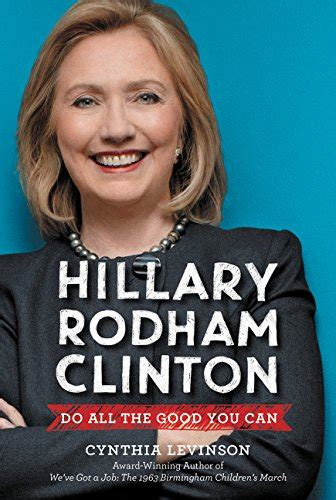 biography hillary clinton book hillary beyond the headlines slj spotlight school