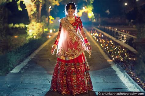 Bright White by Bridal Lehenga Designs 20 Trending Designs To Stir The Soul