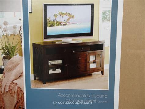martin home furnishings metropolitan tv console