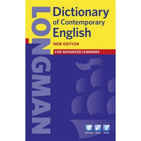 The Contemporary Dictionary Second Edition longman dictionary of contemporary 5th edition 2009 vozforums