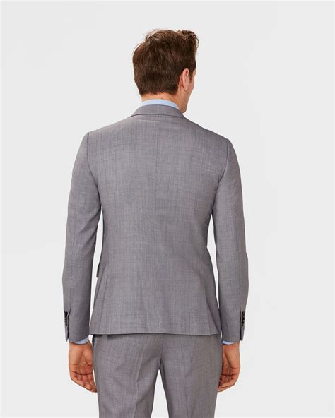 Blazer Wilson heren slim fit blazer wilson 79660105 we fashion