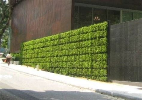Elmich Green Wall by KHD LANDSCAPE ENGINEERING SOLUTIONS