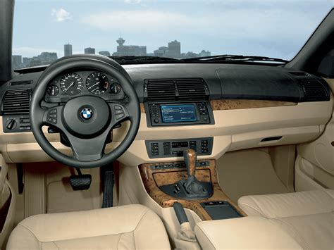 Bmw E53 Interior by 2003 Bmw X5 3 0i E53 Related Infomation Specifications